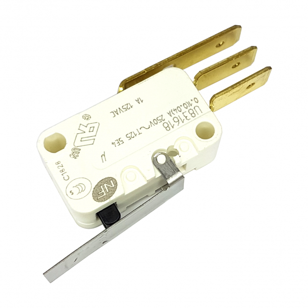 Mazzer Mini Electronic B Kværnkontakt