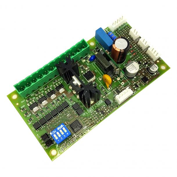Ascaso Steel DUO PID Kontrolmodul 230V