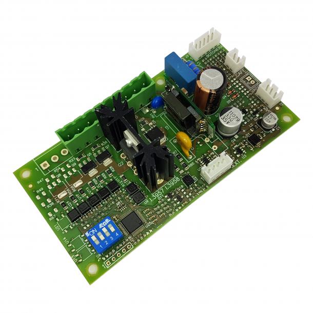 Ascaso Dream - Steel Uno PID Kontrolmodul 230V