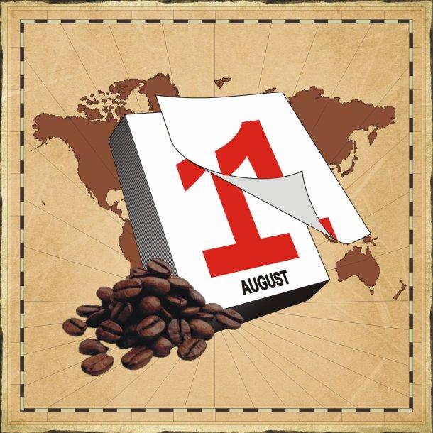 Månedens Espressokaffe - El Salvador Las Nubes SHG EP