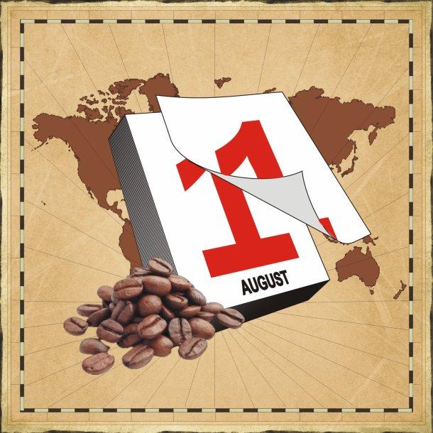 Månedens Filterkaffe - Guatemala Huehuetenango