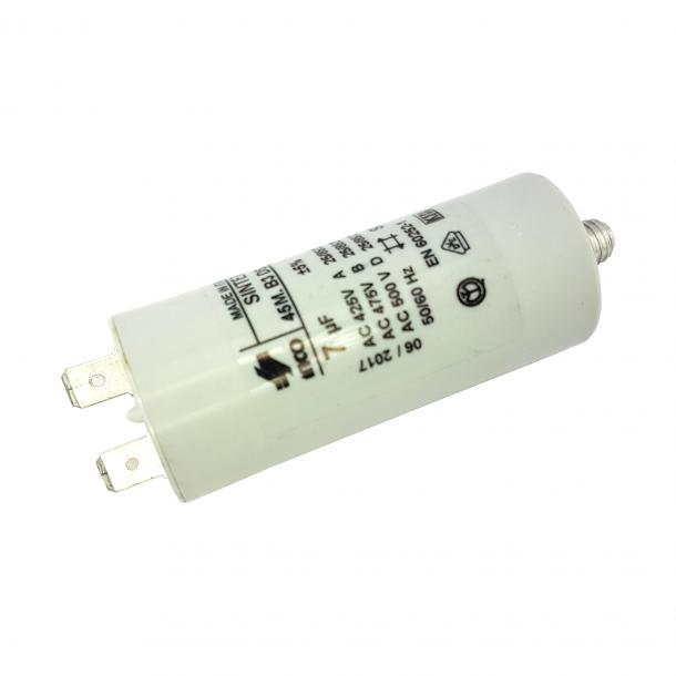 Vibiemme Start Kondensator 7uF 450V