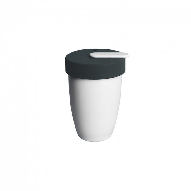 Loveramics Nomad - 250 ml Travel Mug White