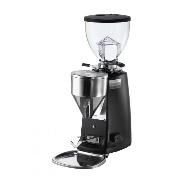 Mazzer Mini Electronic A Kaffekværn Sort