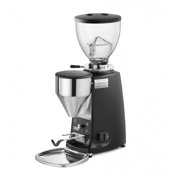 Mazzer Mini Electronic B Kaffekværn Sort