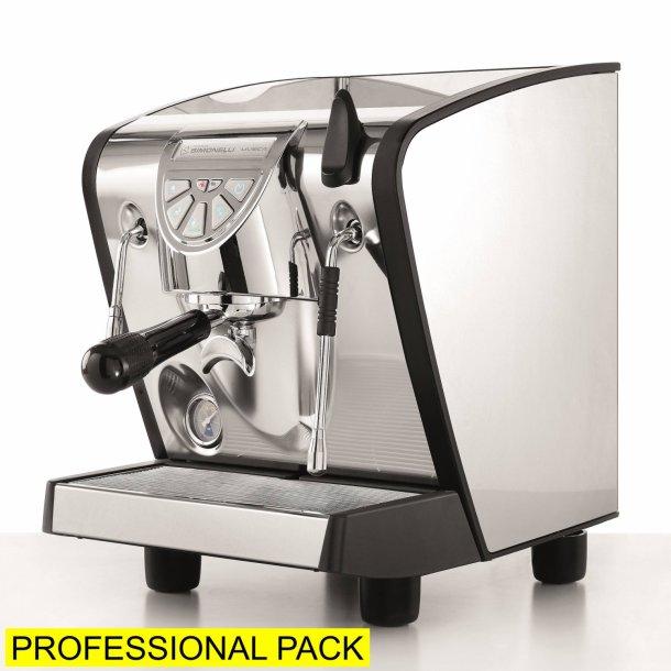 Nuova Simonelli Musica Espressomaskine - Professional Pack