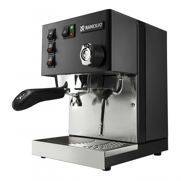 Rancilio Silvia E Sort Limited Edition