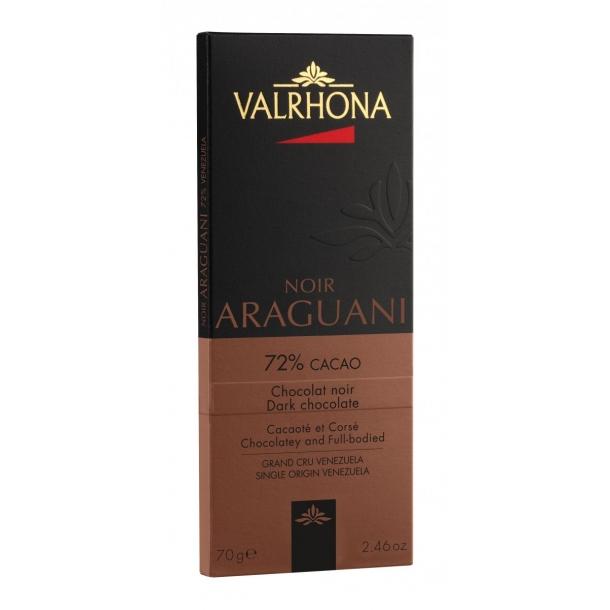 Valrhona Araguani 72% - Dark chocolate