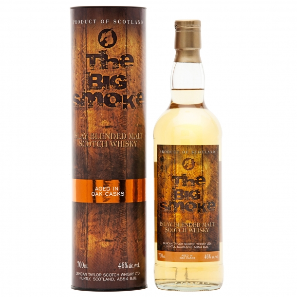 The Big Smoke Whisky