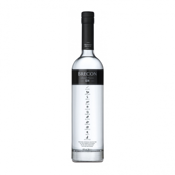 Penderyn Brecon Gin