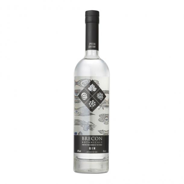 Penderyn Botanical Gin