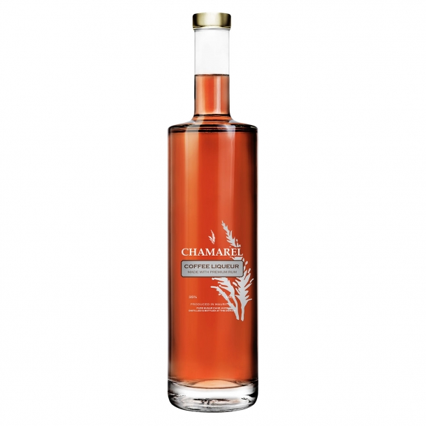 Chamarel Coffee Liqueur