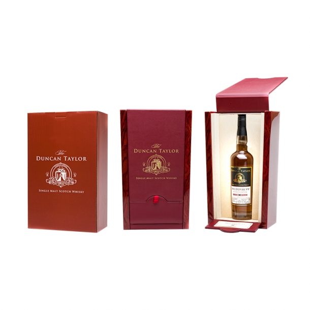The Duncan Taylor Single Range Blair Athol 23 års 1991
