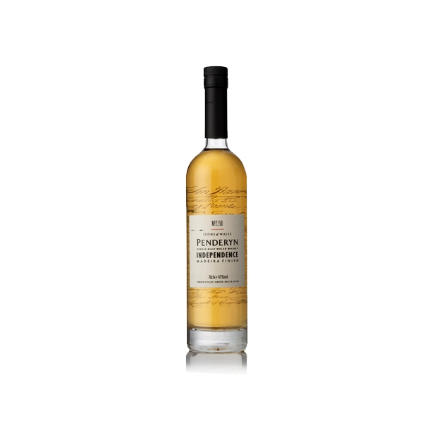 Penderyn Icons Independence Whisky