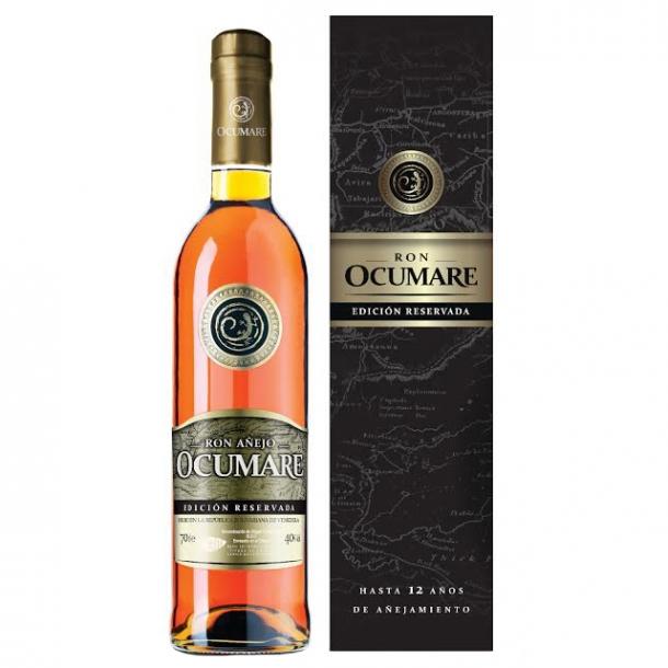 Ocumare Edition Reserva