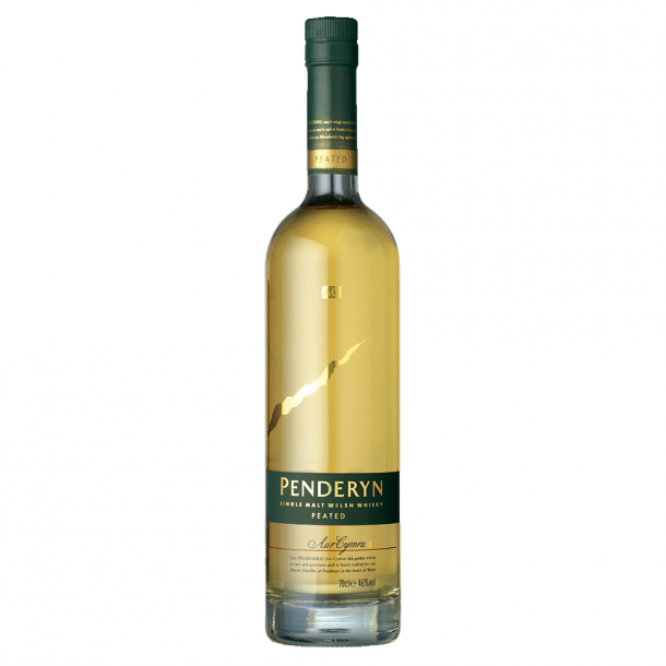Penderyn Peated Whisky