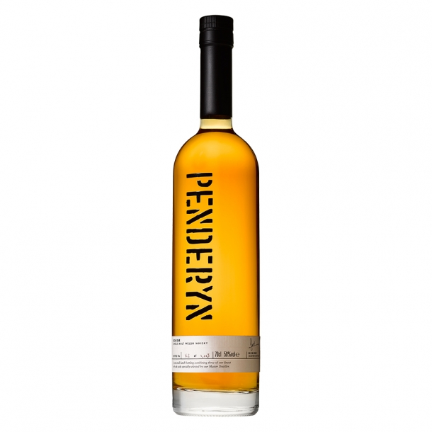 Penderyn Rich Oak Whisky