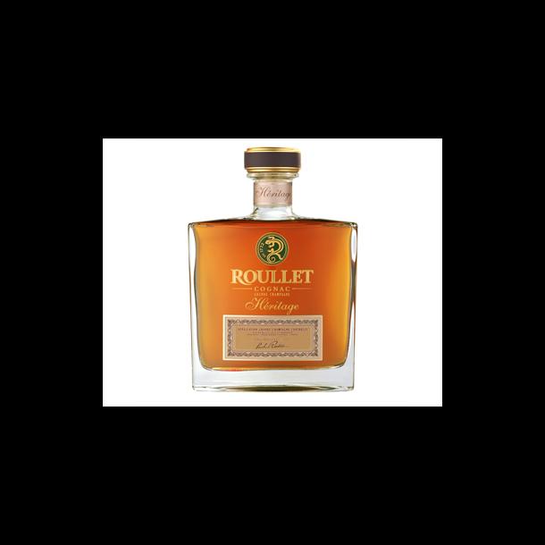 Cognac Roullet Heritage Grande Champagne