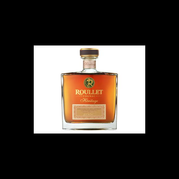 Cognac Roullet Heritage Fins Bois