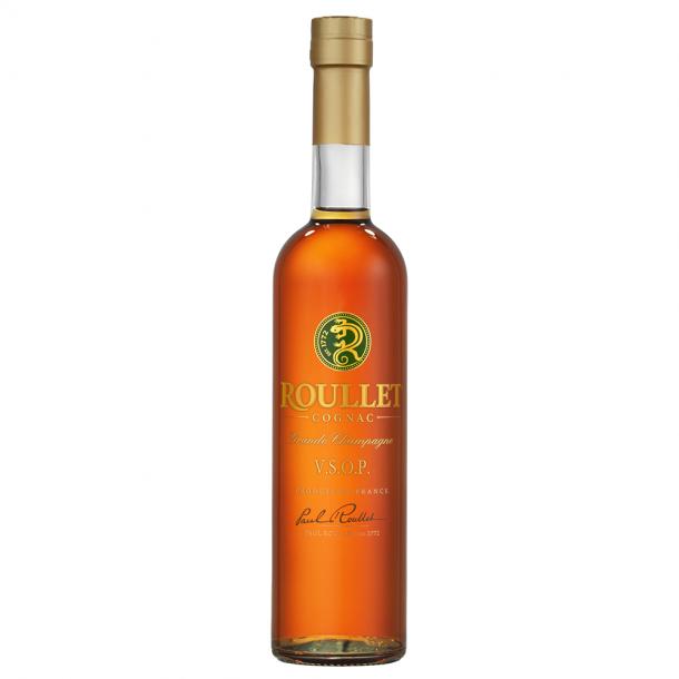 Cognac Roullet VSOP Grande Champagne
