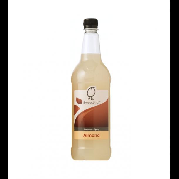 Sweetbird Sirup Amaretto 1 liter