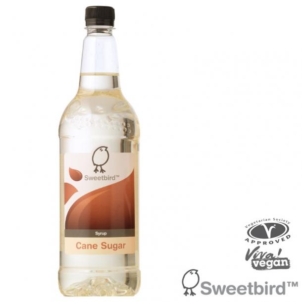Sweetbird Sirup Rørsukker 1 liter