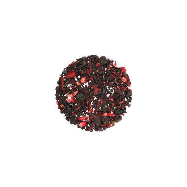 Red Groats - Frugt te