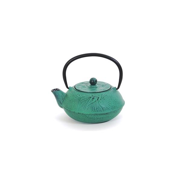 PEKING Jadegrøn 0,6 L Støbejern