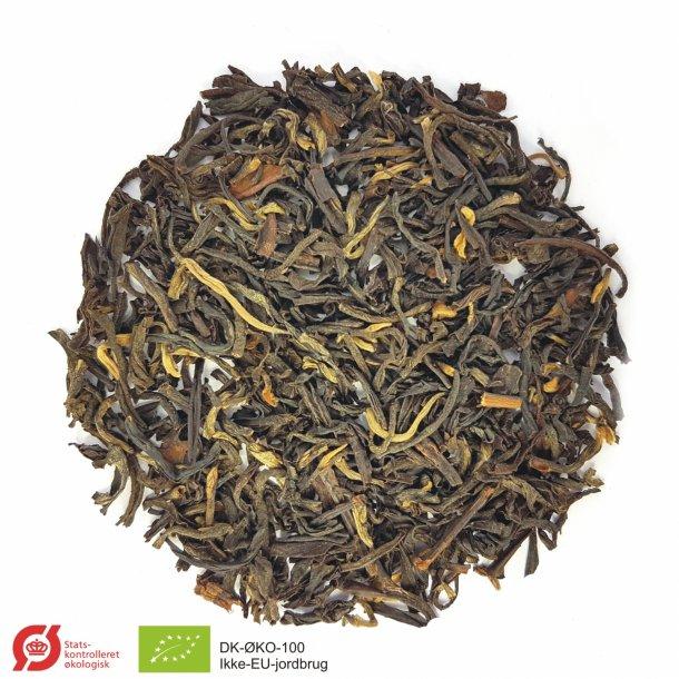 China Golden Black Økologisk