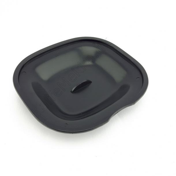 La Pavoni Drypbakke Plastik
