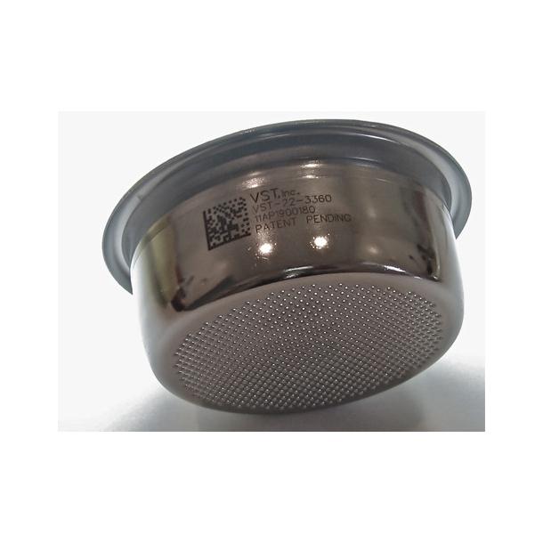 VST filterkurv 18 gram
