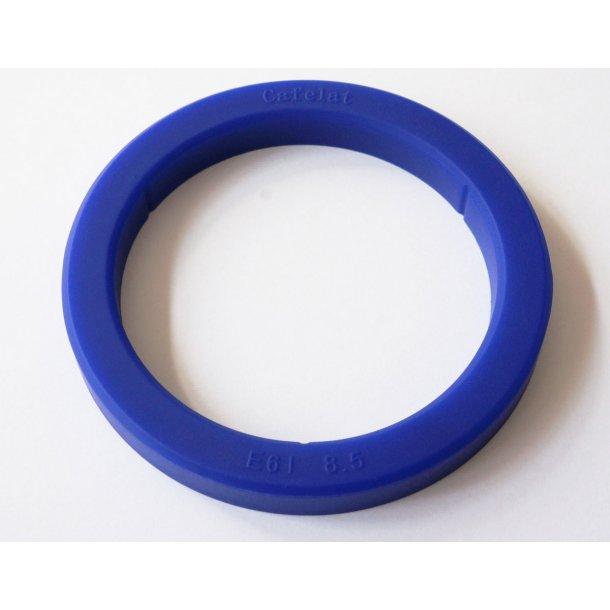 Cafelat Silikone Gruppepakning 8,5mm - E61 (Blå)