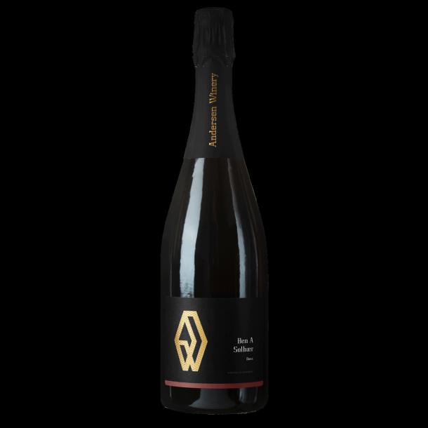 Andersen Winery - Ben A Solbær Doux