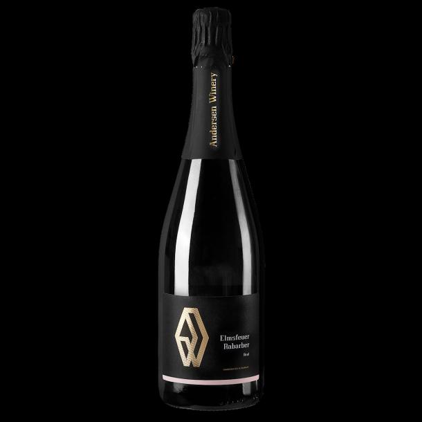 Andersen Winery - Elmsfeuer Rabarber Sec