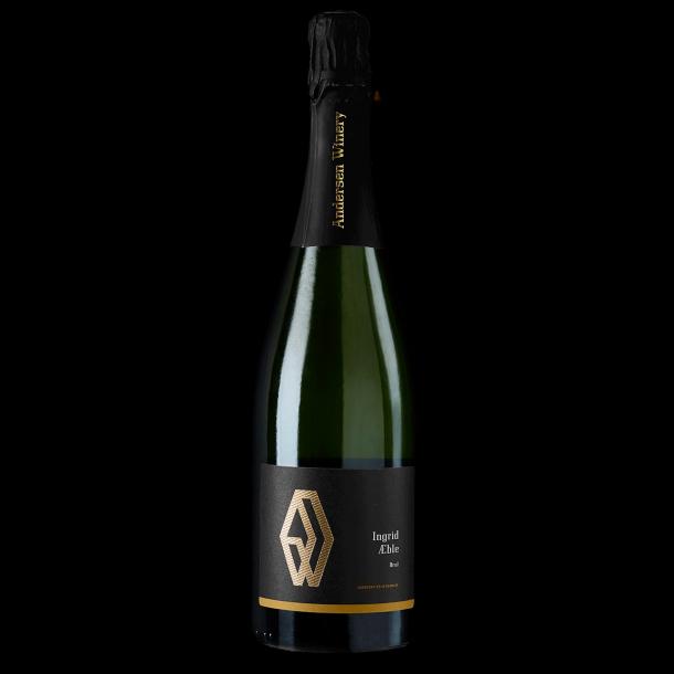Andersen Winery - Ingrid Æble Brut